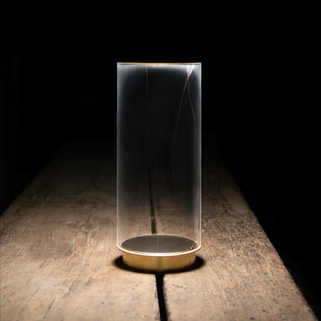 Fatua - Emmanuel Gargano lampara